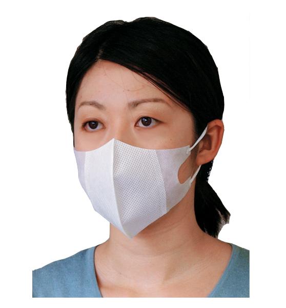 立体 マスク