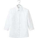 [チクマアルファピア] 七分袖シャツ AR1500