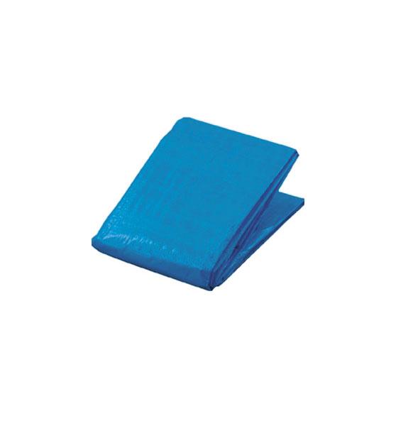 シート ブルー
