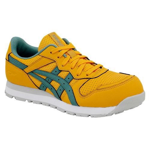 CP207 アシックス レディ ウィンジョブ 安全靴 / 相談できる通販ジャンブレ