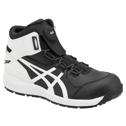CP304 BOA アシックス ウィンジョブ 安全靴 / 相談できる通販ジャンブレ