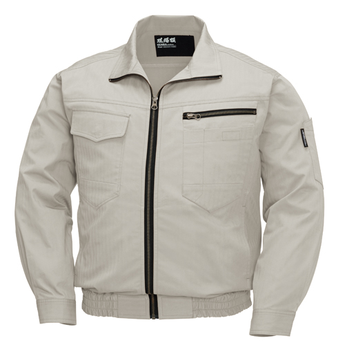 [ジーベック] 空調服長袖ブルゾン XE98002