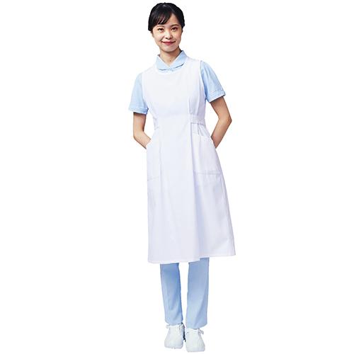 看護師エプロン一覧へのリンク